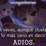 Imagenes con frases tristes de amor